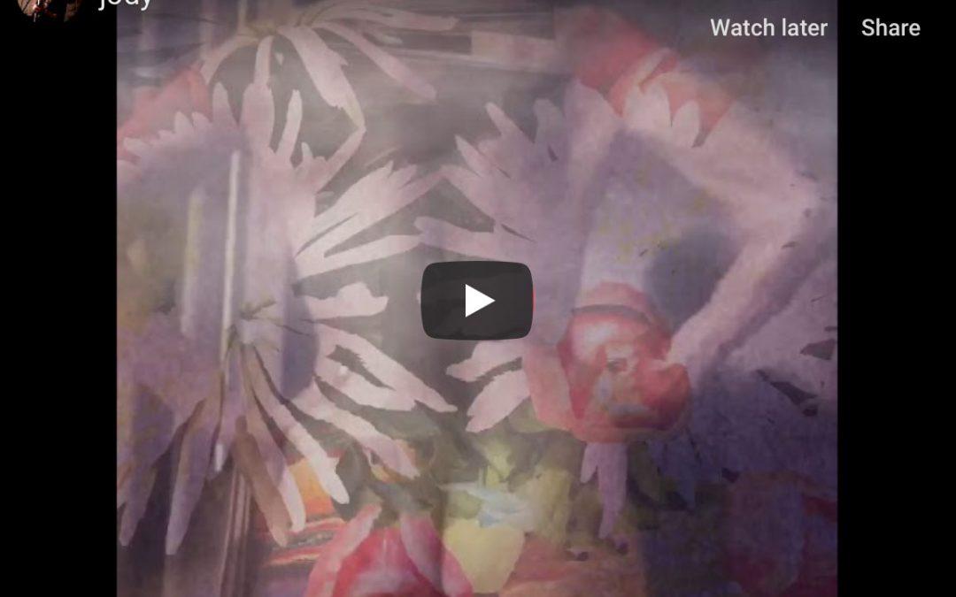 {video} Jody Frost ~ Untitled