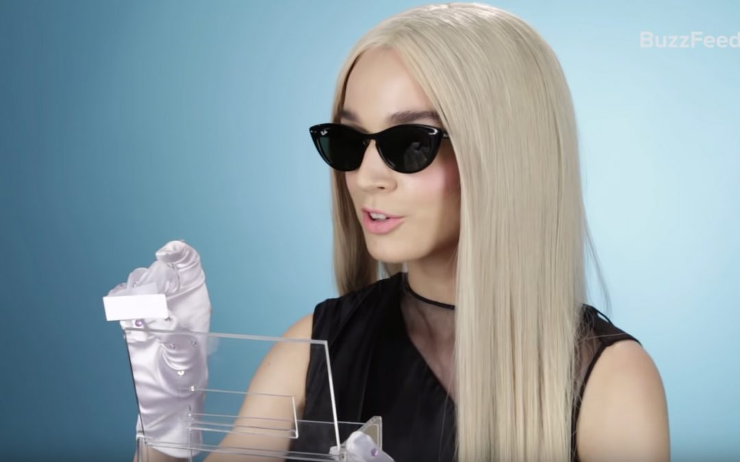 {video} Poppy's First Times