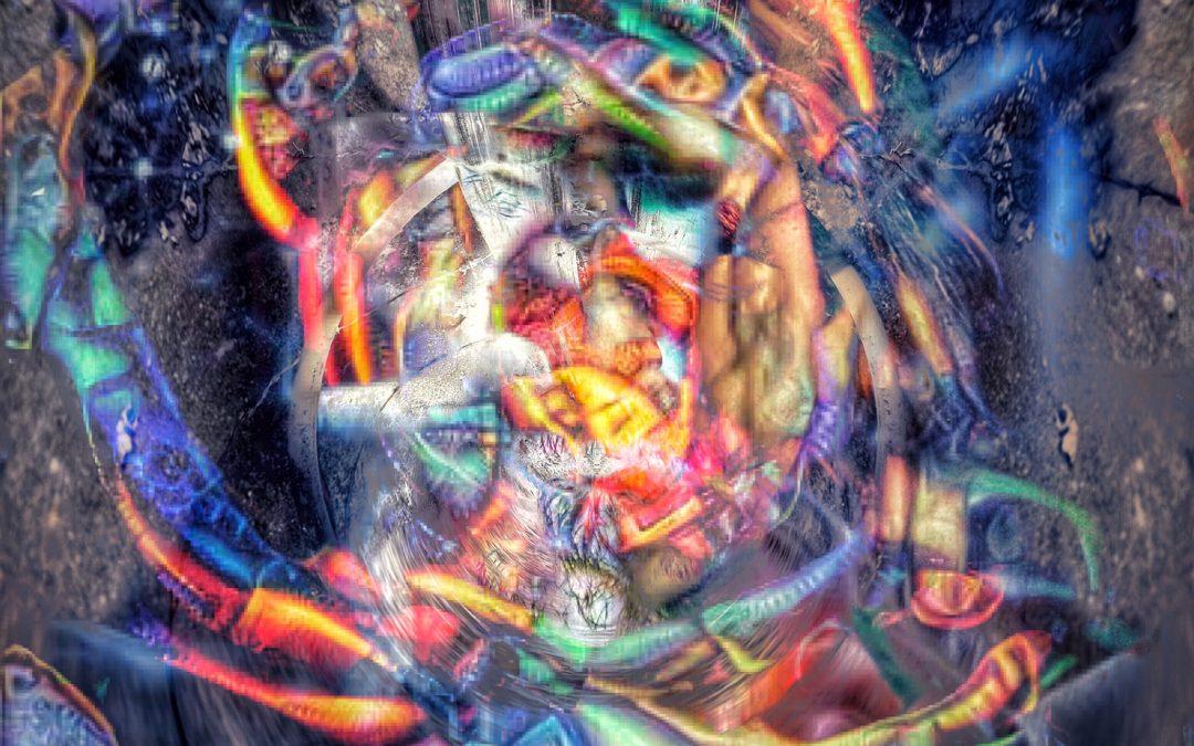 {en vedette} T. Wendell Peek ~ Inhomogeneous assembly of driven nematic colloids