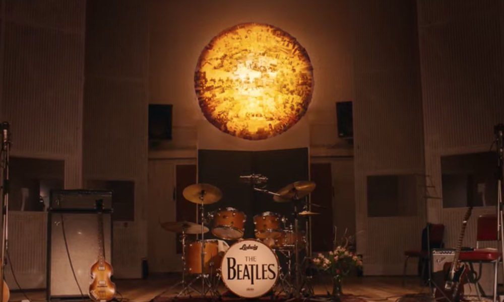 {video} The Beatles ~ Here Comes The Sun