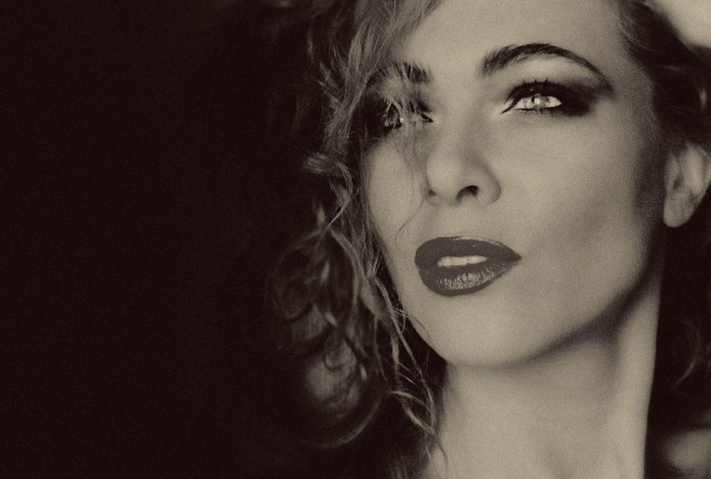 {interview + gallery} Natali Prosvetova