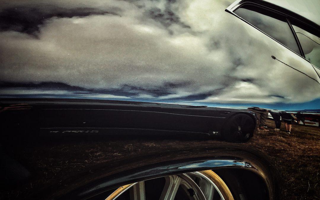 Leon Williams ~ Cloud Driver.