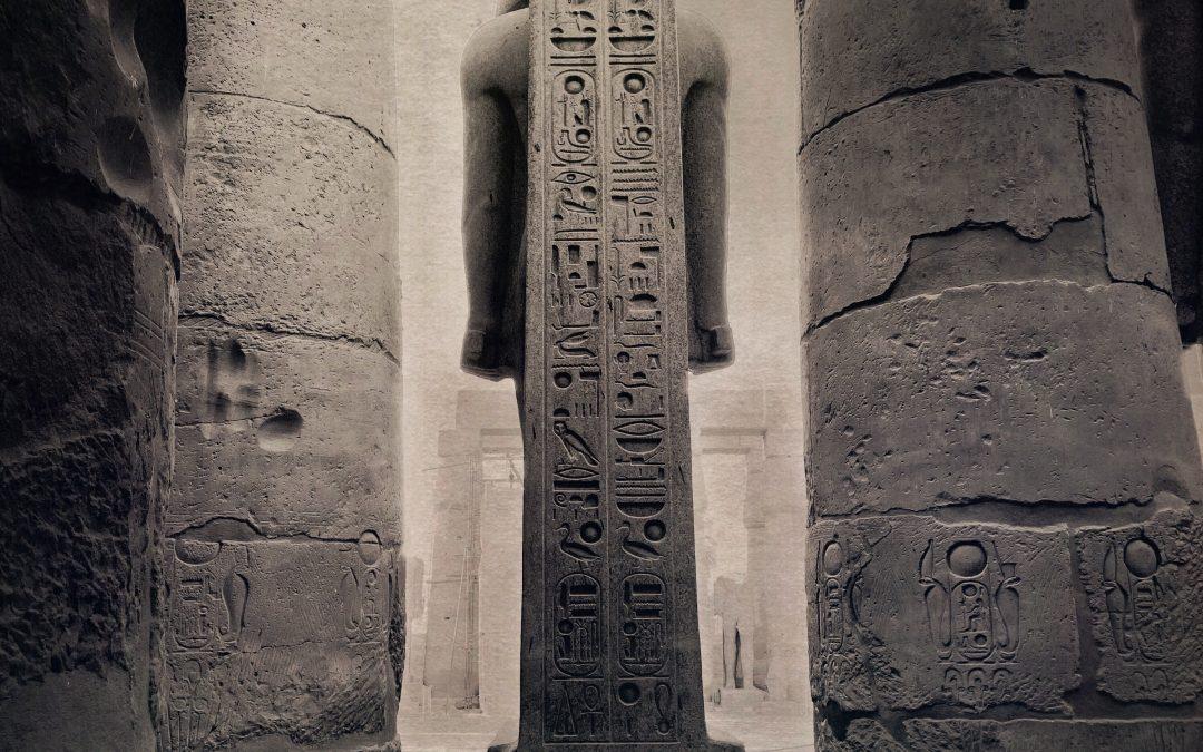 {gallery} Damian De Souza ~ The Strangeness of Egypt