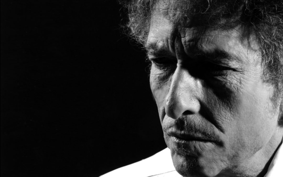 "Bob Dylan's New Album, ""Rough And Rowdy Ways,"" Reviewed at Rolling Stone Magazine"