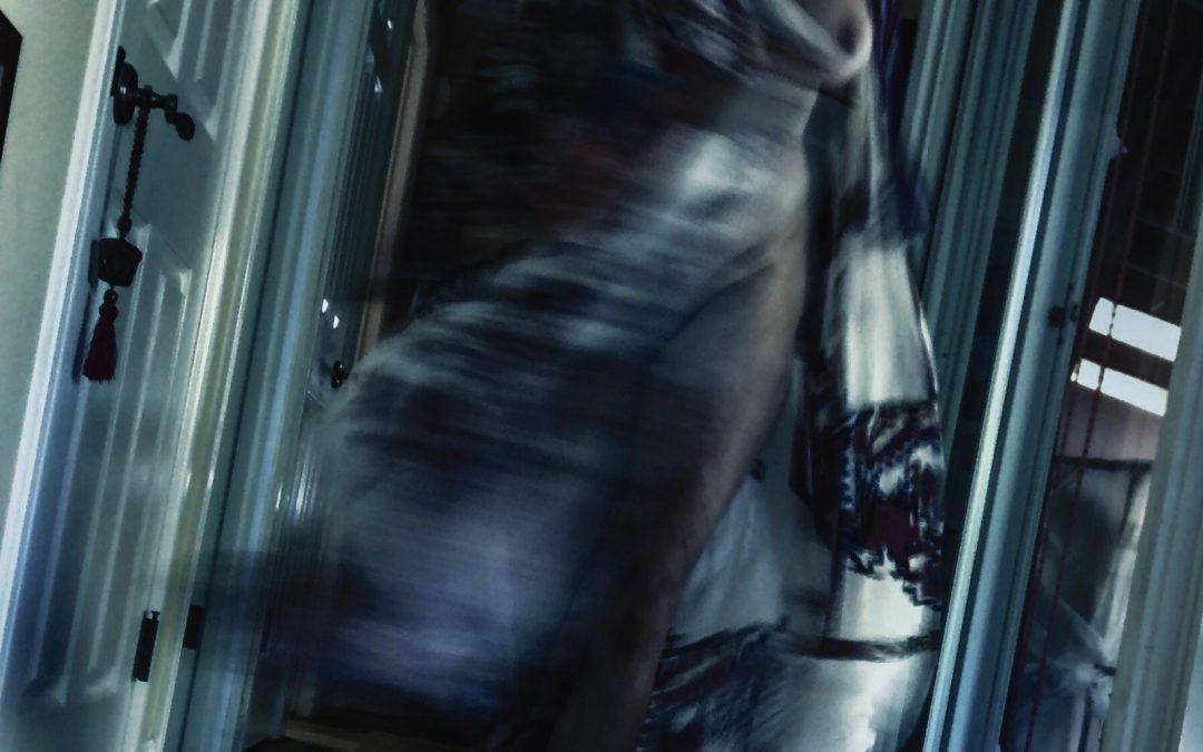 Jody Frost ~ Sleepwalker I