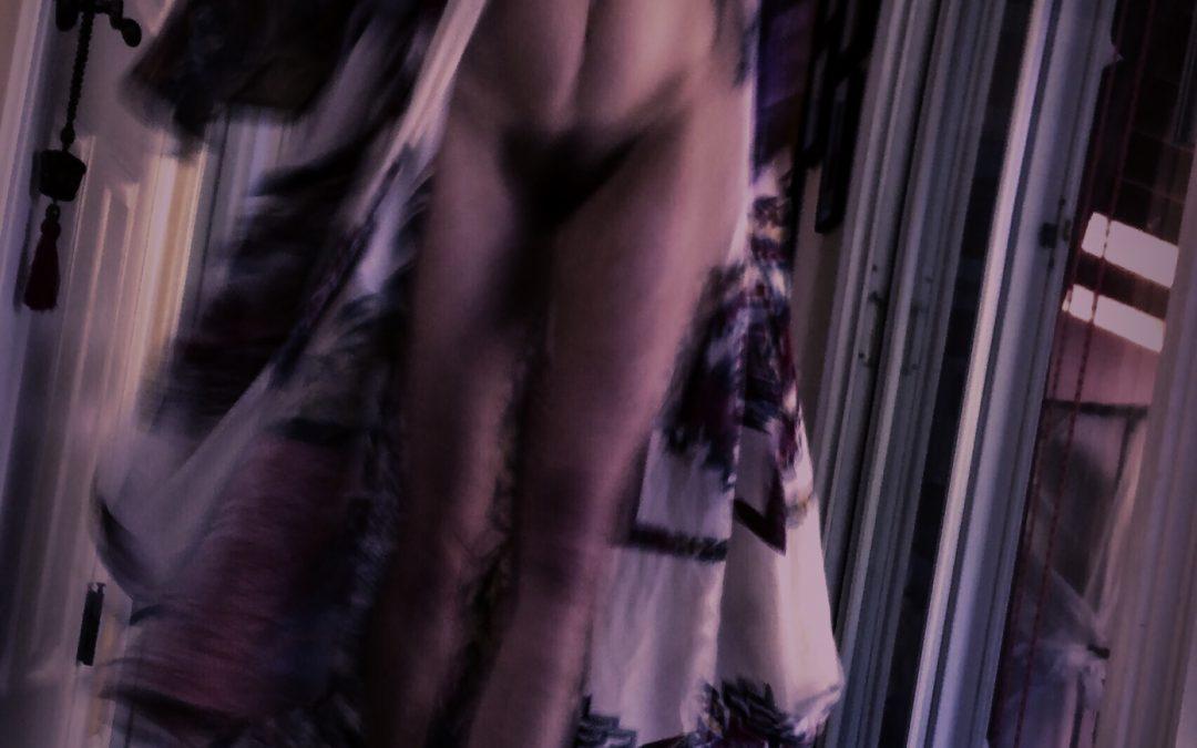 Jody Frost ~ Sleepwalker II