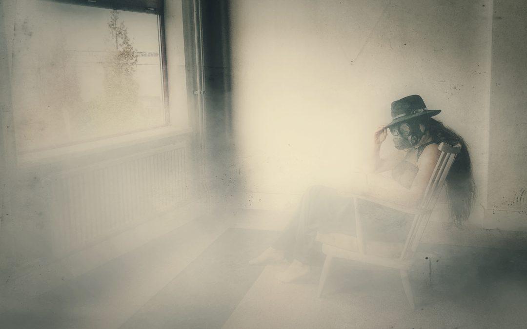 Nico Brons ~ Toxic
