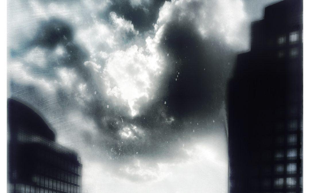 Adam Mead ~ Skyward
