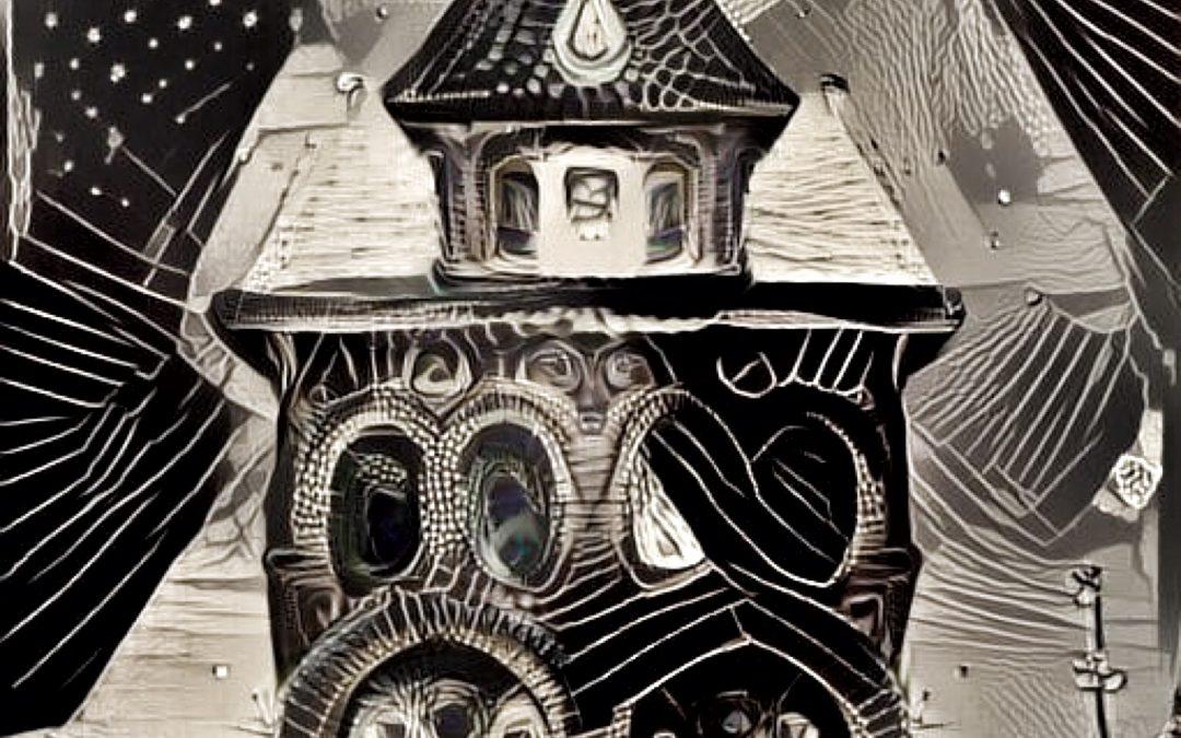 T. Wendell Peek ~ The Luxury of Dreams