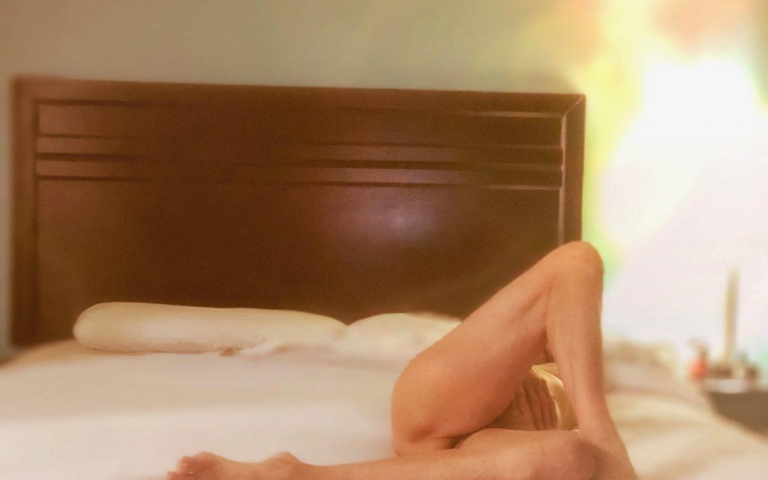 Jody Frost ~ Hotel Room 105 #1