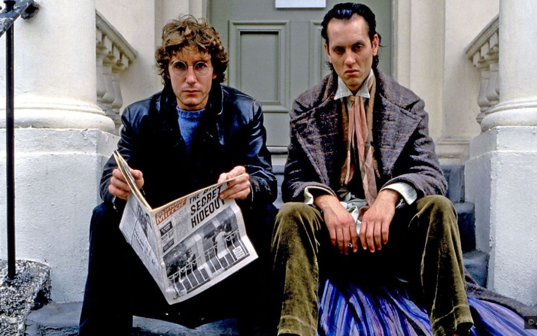 Withnail and I: The ultimate cult film?