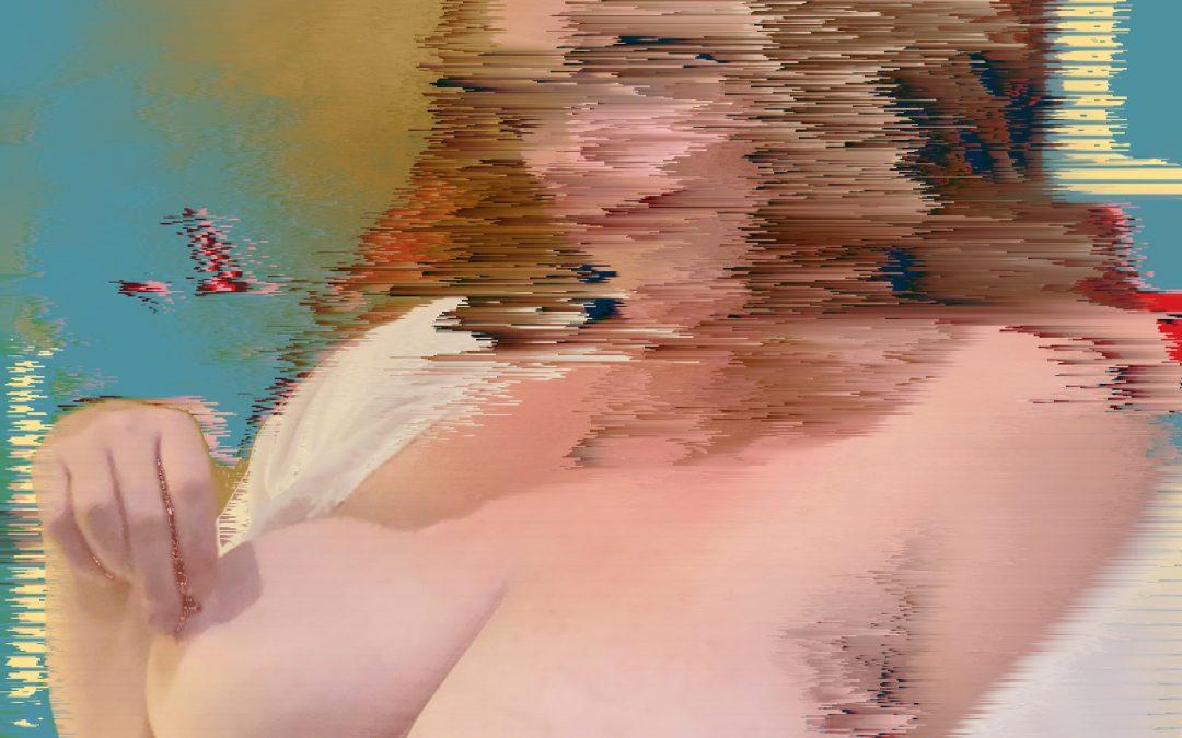 Paul Toussaint ~ Mona Lisa 2020