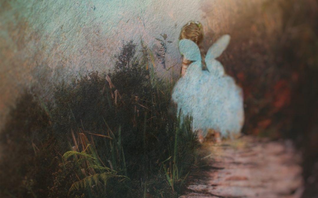 Angie Jansen ~ Untitled