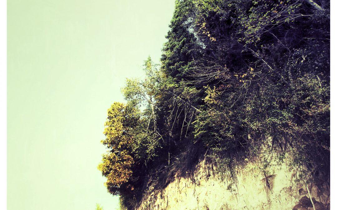 Adam Mead ~ Sleeping Bear Dunes National Lakeshore. Pyramid Point.