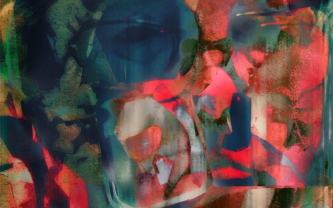 Meri Walker ~ Into the Fire.