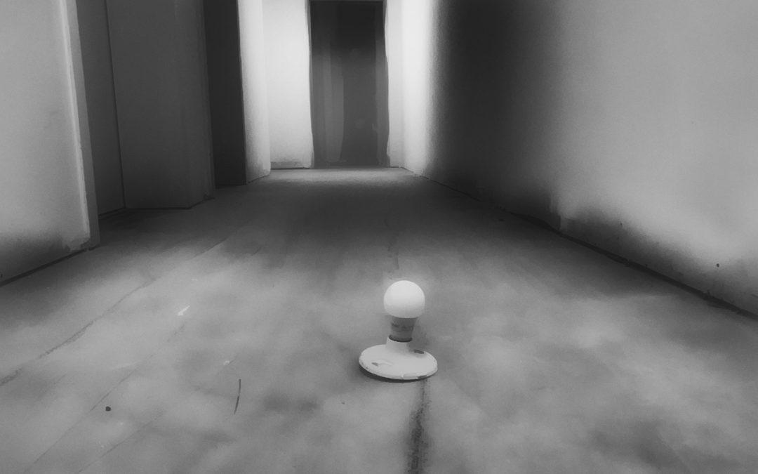 Aldo Pacheco ~ La luz en mi camino
