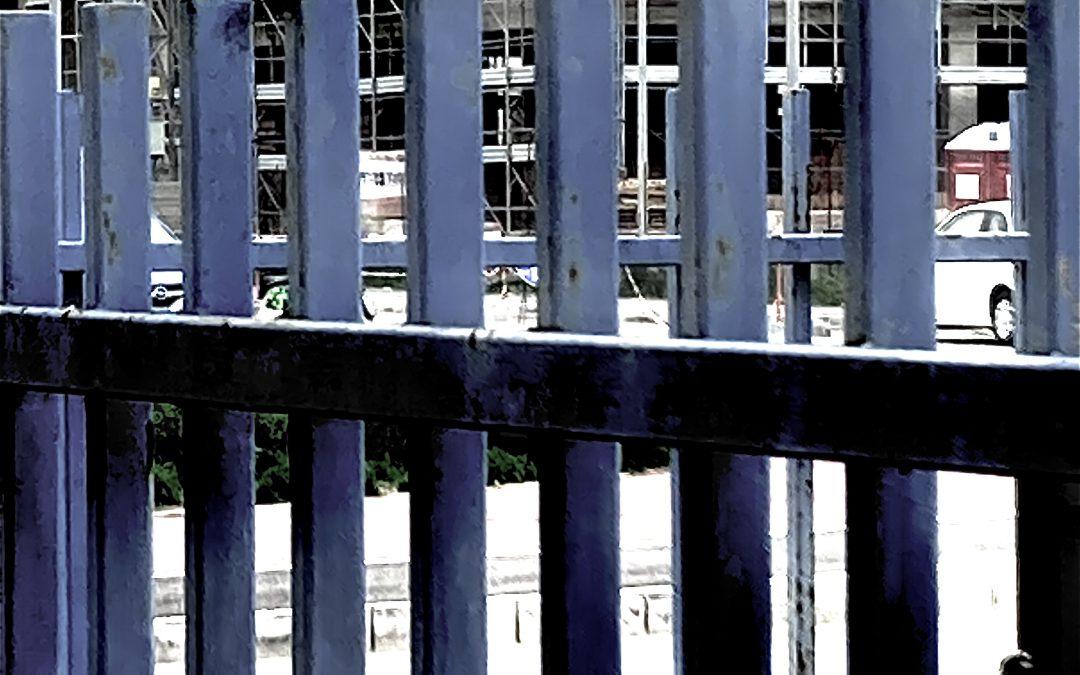 GiacomoN ~ Lockdown point of view
