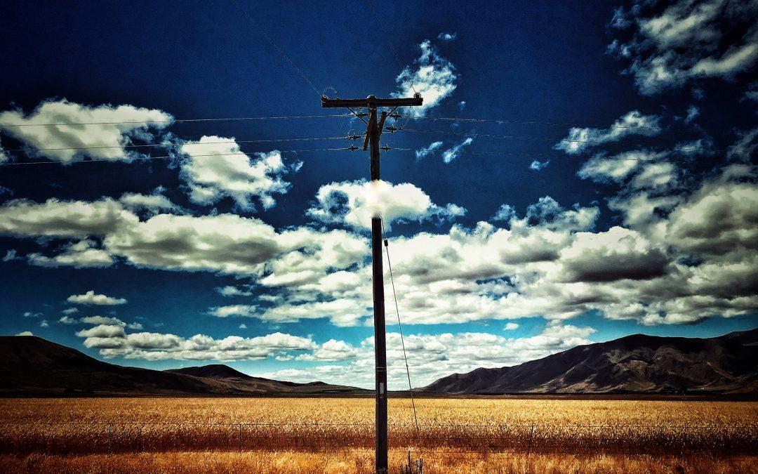Leon Williams ~ Low Cloud.