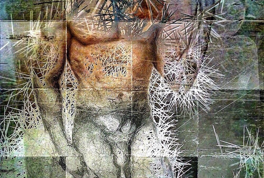 Paul Toussaint ~ Life