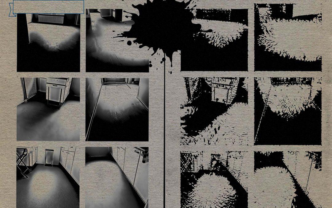 Jan Uiterwijk ~ Everything remains the same, but worse (Spot) (Michel Houellebecq)