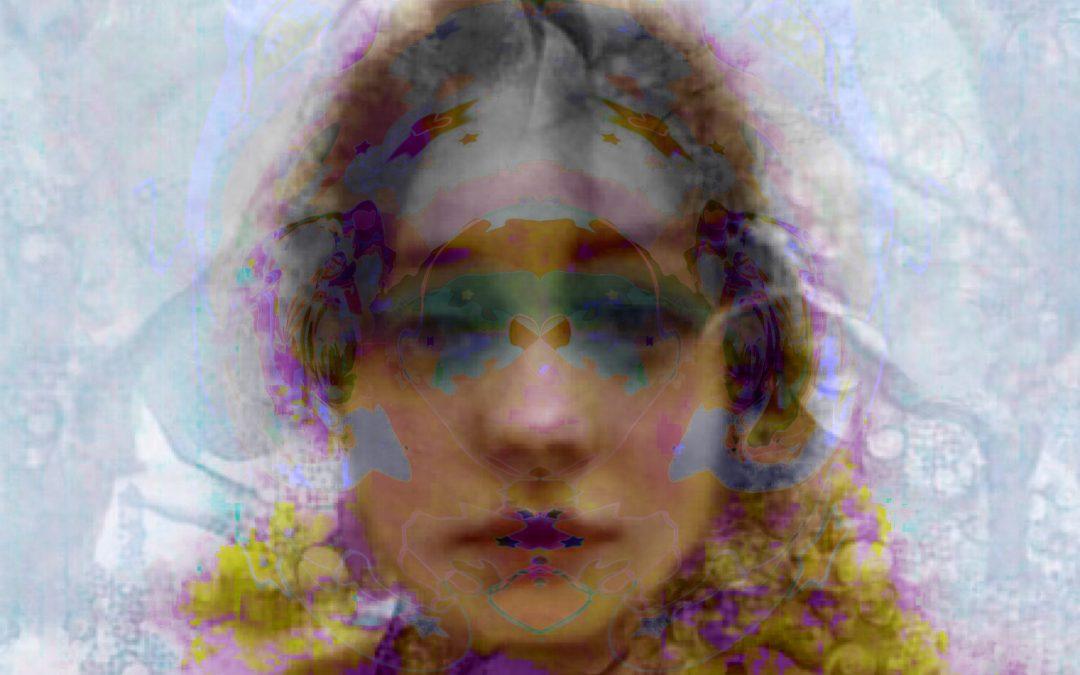 T. Wendell Peek ~ A river runs through her …