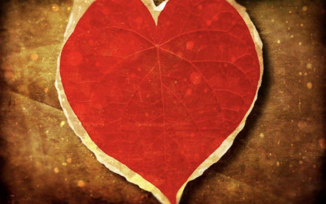 Jeffrey Thomas ~ Happy Valentine's Day!