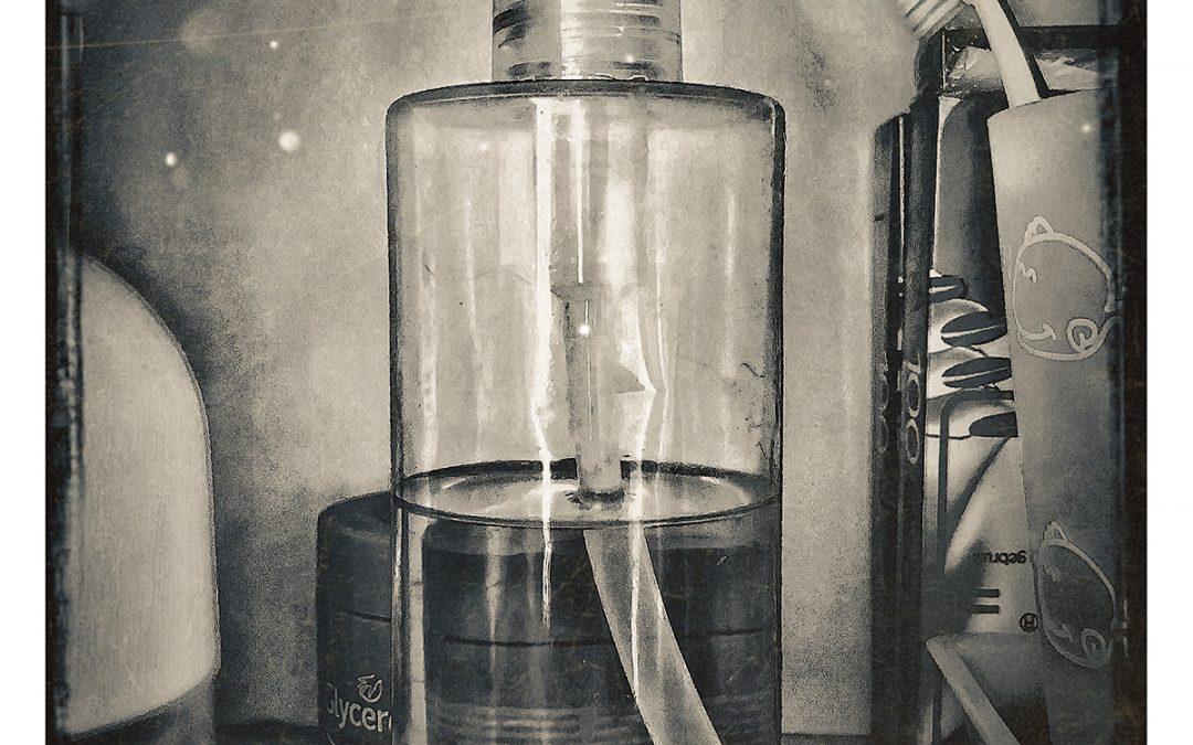 Jan Uiterwijk ~ Elixer pump