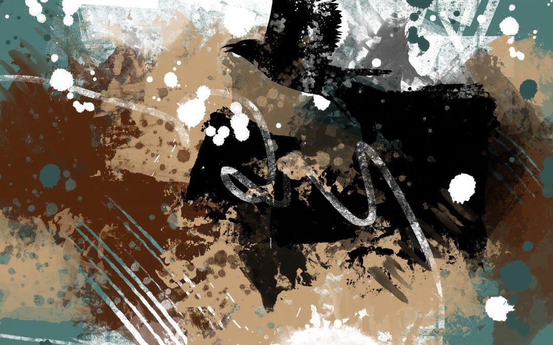 J.R. Metcalf ~ Nevermore