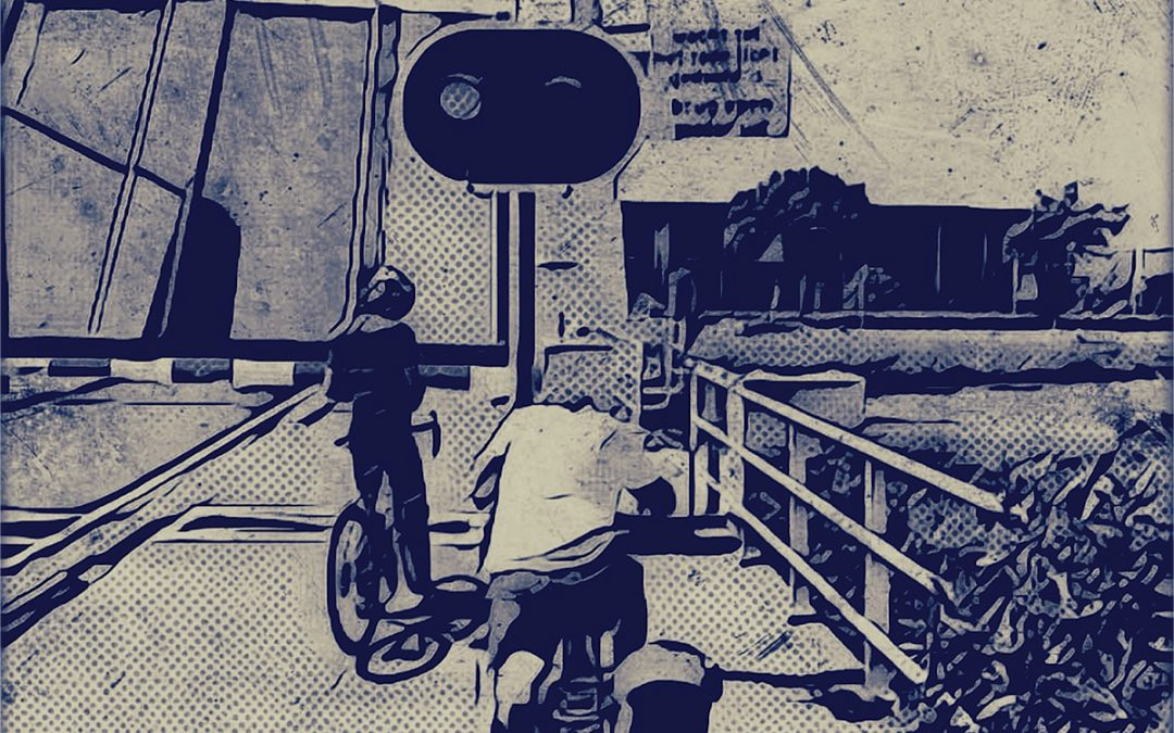 {sunday} Jan Uiterwijk ~ Waiting