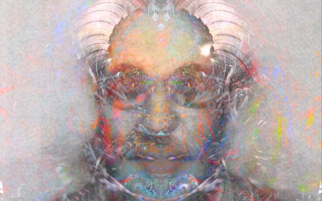 T. Wendell Peek ~ Boźo Electrõ