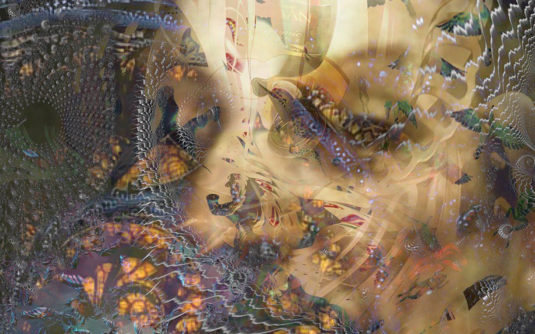 T. Wendell Peek ~ The Yin & The Yang of It #37