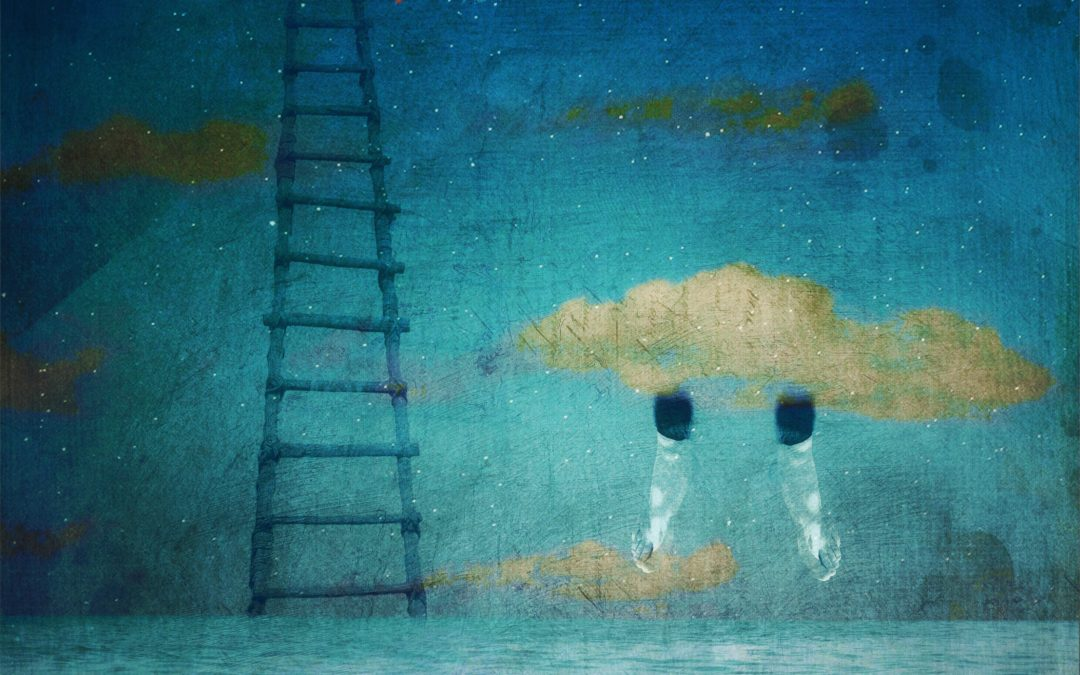 {sunday} Barbara duBois ~ The Mind Bending Conclusion