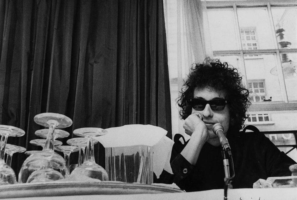 Happy Birthday, Bob Dylan
