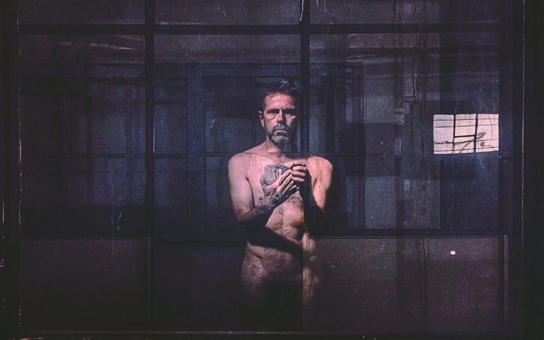 Glenn Homann ~ Self E
