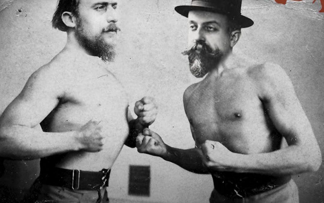 {video} Erik Satie, The Patron Saint Of Pixels