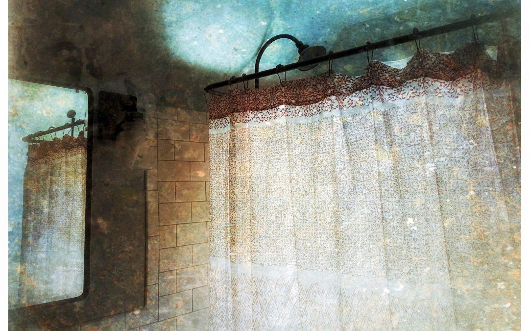 Adam Mead ~ 3rd floor still life