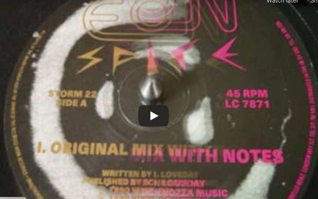 {video} EON ~ The Spice Must Flow